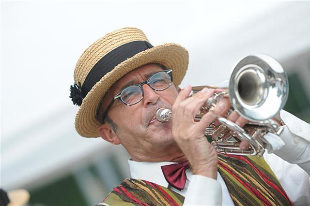 Piccolo Dixieland Band